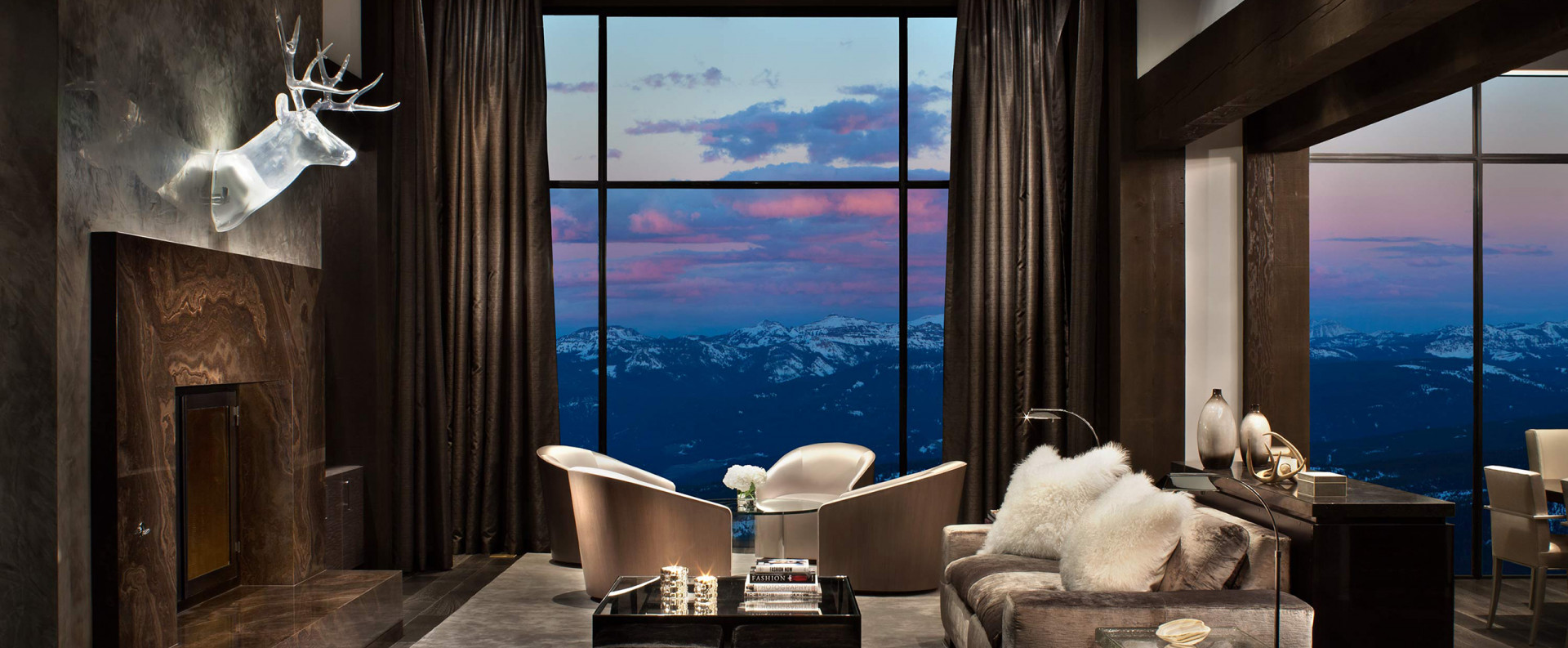 locati architects castle in the sky int great room 1